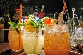 Antojo Cocktail Catering