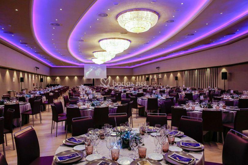 500 invitados