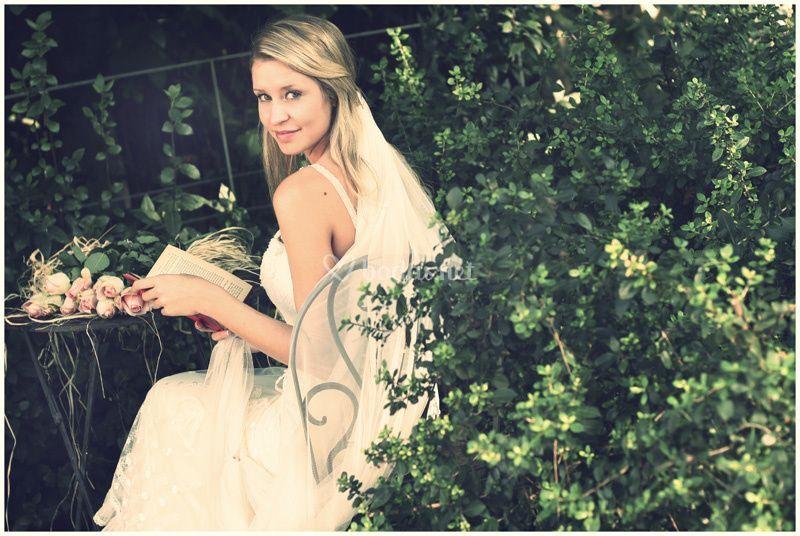 Espacio ideal para bodas
