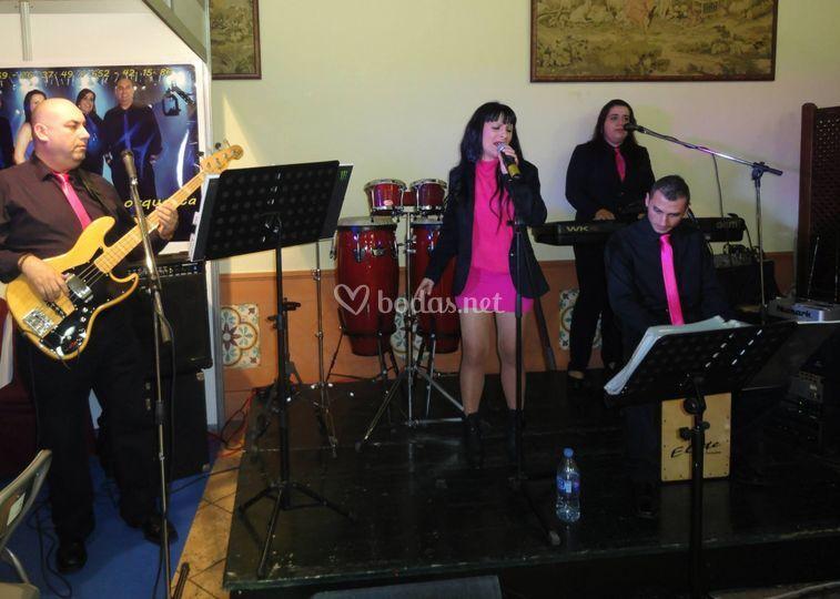 Orquesta Varadero