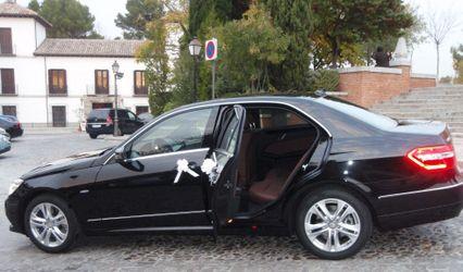 Intereuropa Car 1