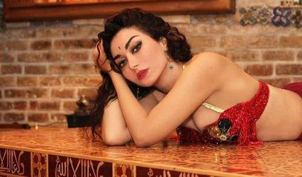 Maryam Carymi