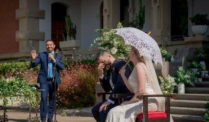 David Aso - Maestro de Ceremonias 1