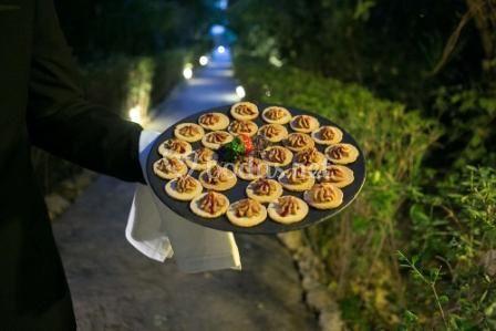 Tosta de Foie y Frutos Rojos