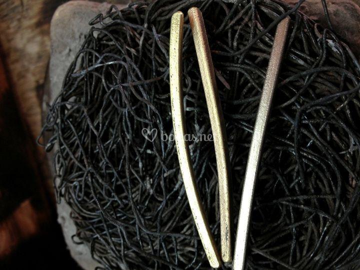 Oro artesanía