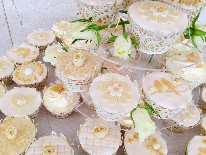 Patricia Cupcakes