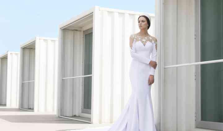 Ana Moron, diseño y costura