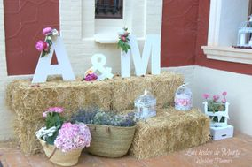 Las bodas de Marta Wedding Planners