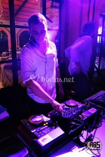 DJ Javi