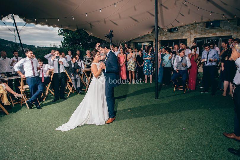 Okalarre bodas & eventos