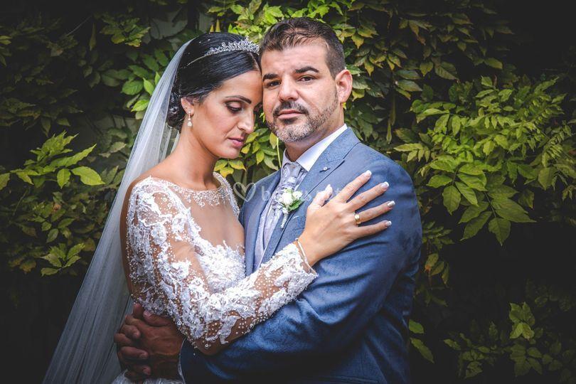 Fernando y Cristina