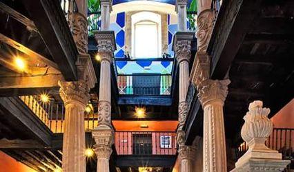 Abba Palacio de Soñanes 1