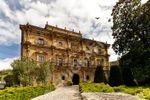 Fachada de Abba Palacio de So�anes