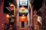Escaleras de Abba Palacio de So�anes