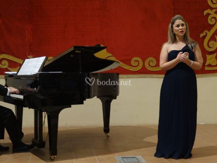 Concierto Voz & Piano