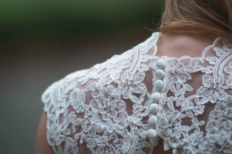Elección del vestido