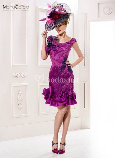 Madrina púrpura