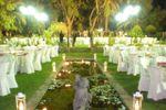 Jardin de Catering Lepanto M�laga