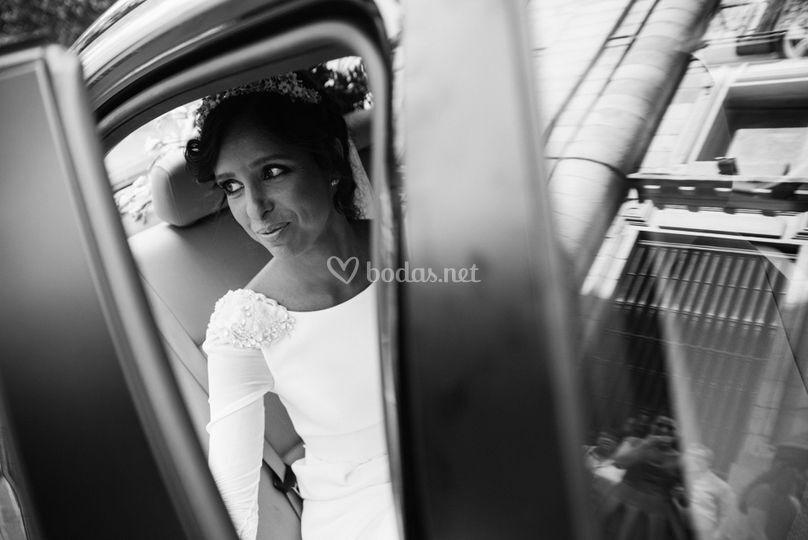 El Tercer Día Wedding