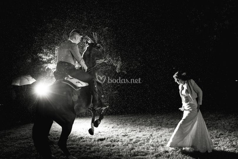 Baile caballo