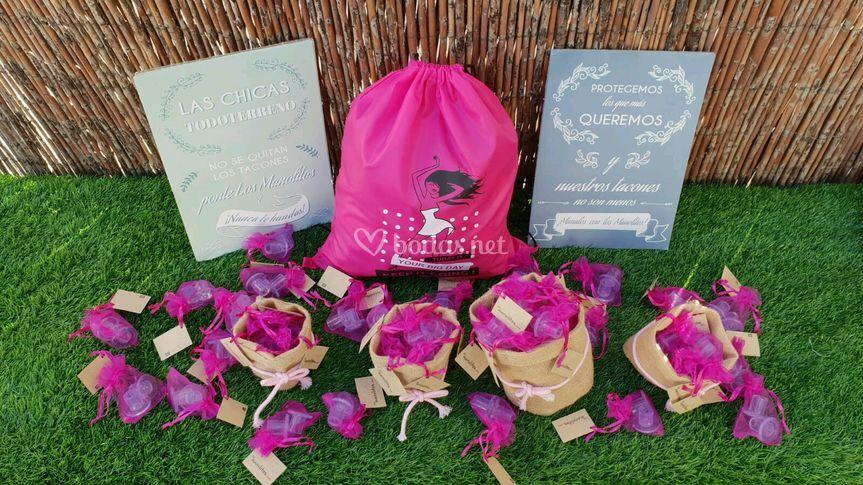 Pack Especial San Valentín