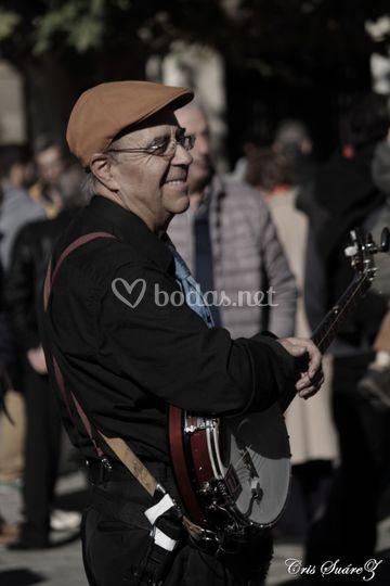 Eduardo - Guitarra