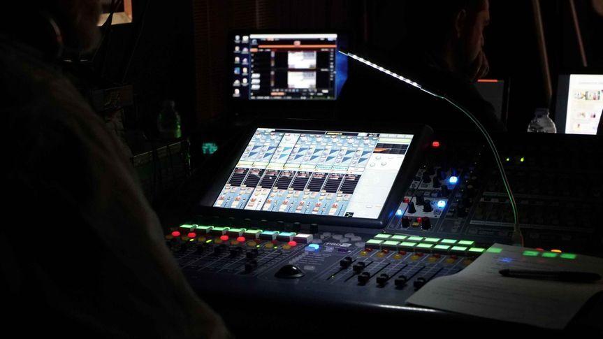 Audiovisuales para eventos