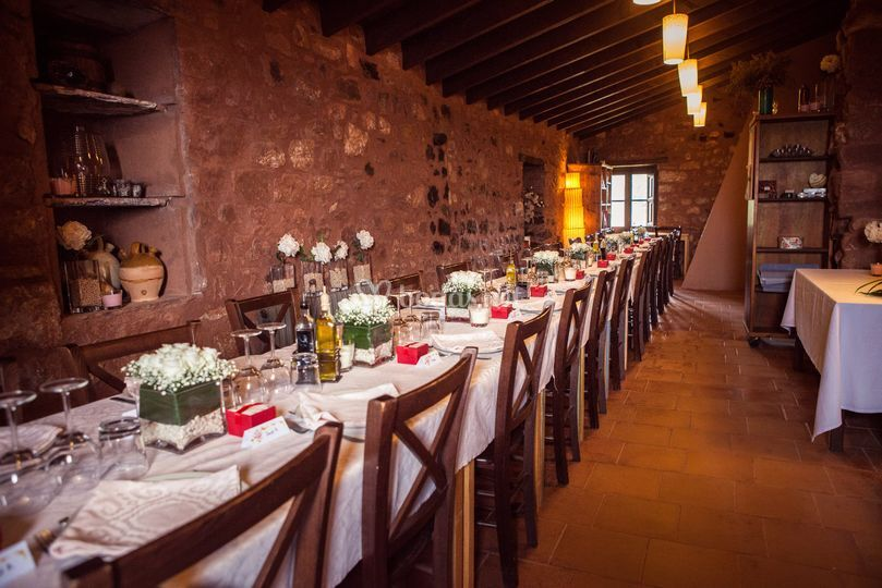 Masia Restaurant El Bellver
