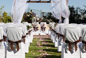 Quinta de los Molinos Weddings by Velada