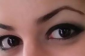 Maria José Make up
