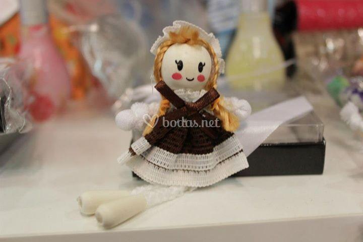 Broche de muñeca boda