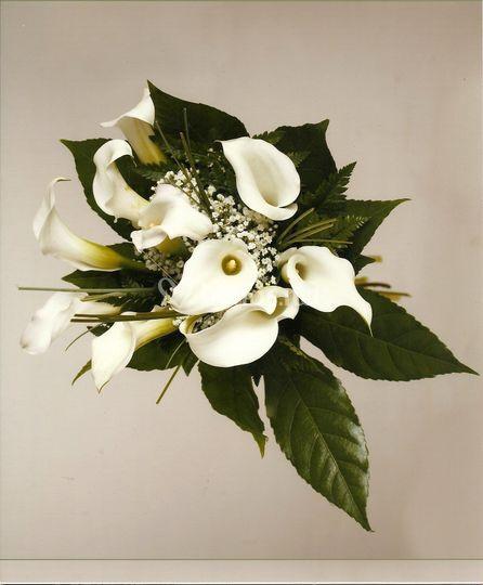 Bouquet desengañado