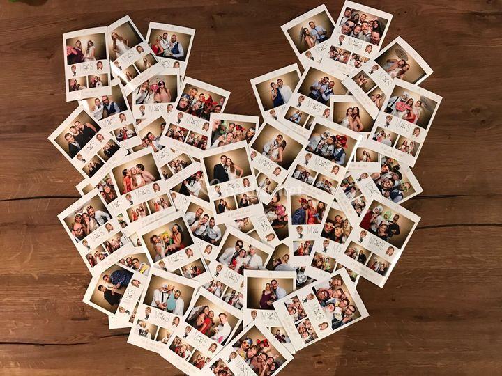 Corazon 10x15 fotoboothatelier