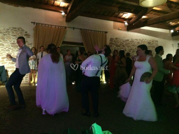 DJ Completo Villar Alamos