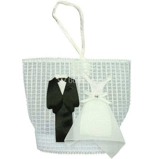 Cesas de regalo para bodas