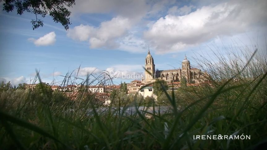 Time lapse rio-caterdral