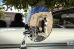 Novios espejo Rolls Royce