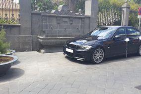 Jonathan BMW E90