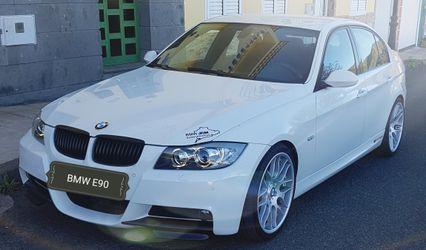 Jonathan BMW E90 1