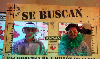 Rayvanshow 1