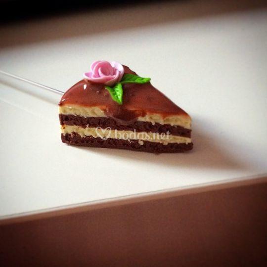Nuevo modelo tarta