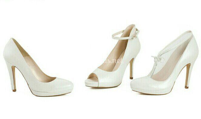 Zapatos boda, novia, madrina