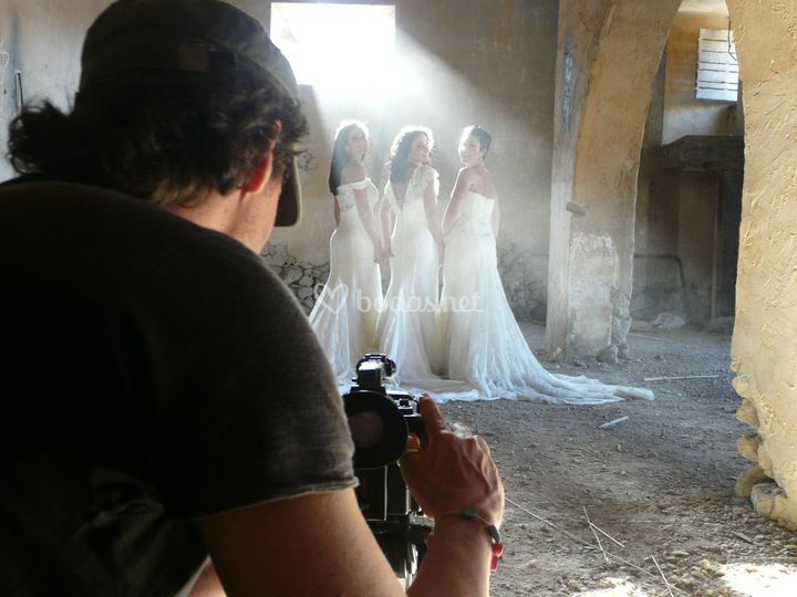 7 Pasos Wedding - Video