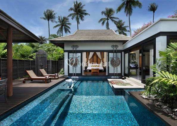 Anantara Phuket GL Thailandia
