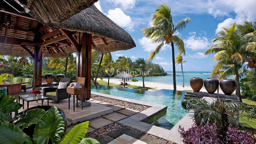 Le Touessrok GL Isla Mauricio