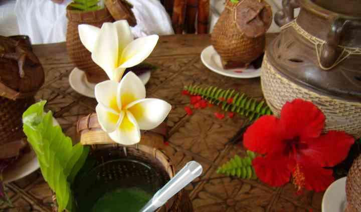 Mauritian Cocktail