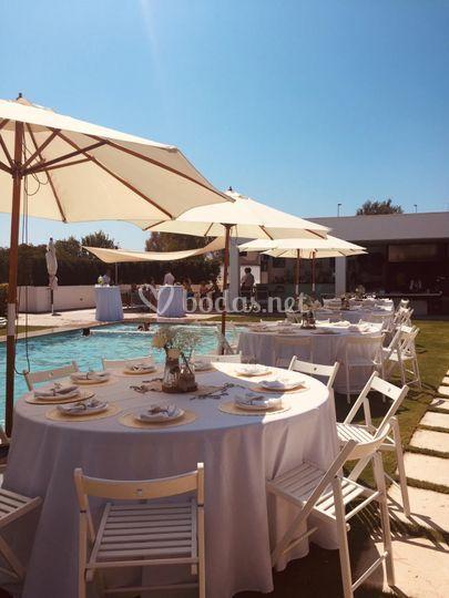 Smart Catering Málaga-Marbella
