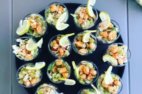 Smart Catering