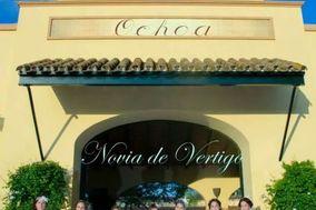 Novia de Vértigo