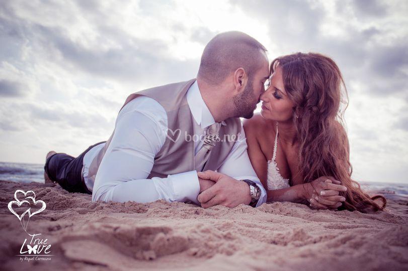 True Love by Raquel Carrascosa
